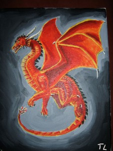Red Dragon 2003